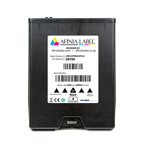 Afinia L901/CP950 Black Ink Cartridge