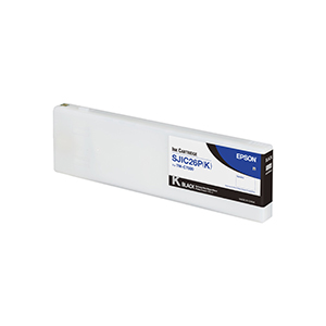 Epson ColorWorks C7500 Black Ink Cartridge
