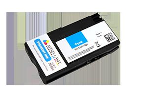 Afinia L501/L502 Cyan Pigment Ink Cartridge