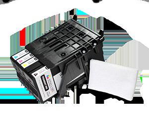 Afinia L501/L502 Printhead With Pigment Inks